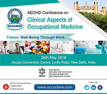 IAOH - Indian Association of Occupational Health